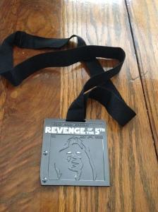 Nerd Herd: Revenge of the Fifth