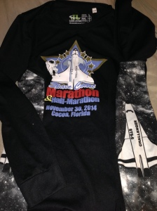 The Space Coast shirt is probably my favorite one of the year. I really love this shirt.